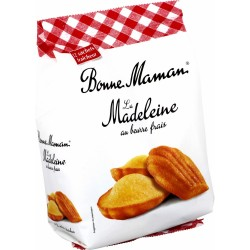 Madelaine Tradition Pure Beurre Bonne Maman