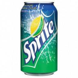 Sprite Cannette 33 cl
