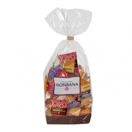 Mix de biscuit Monbana