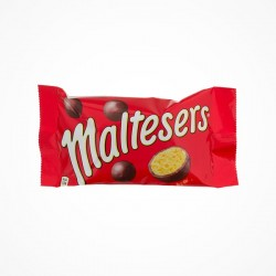 Bonbons au chocolat Maltesers