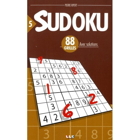 Sudoku n°5