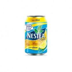 Nestea Citron canette 33 cl