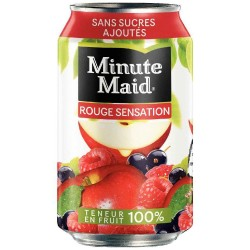 Minute Maid Rouge sensation