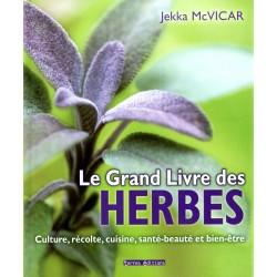 Encyclopédie des herbes